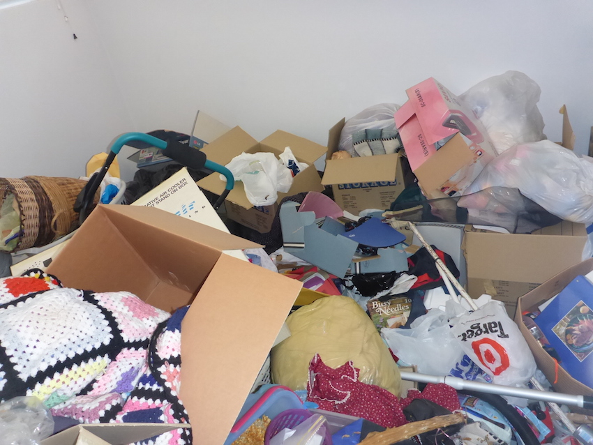 Hoarder Home Cleaners