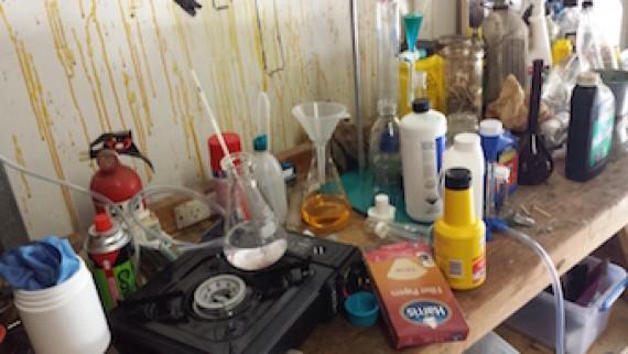 Meth Lab Cleaners Australia | Meth Testing Kits