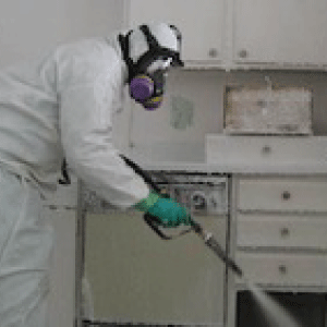meth lab decontamination and remediation