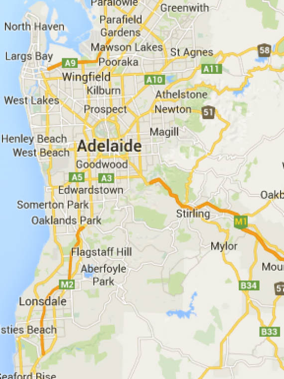 Adelaide Crime Scene Cleaning Services
