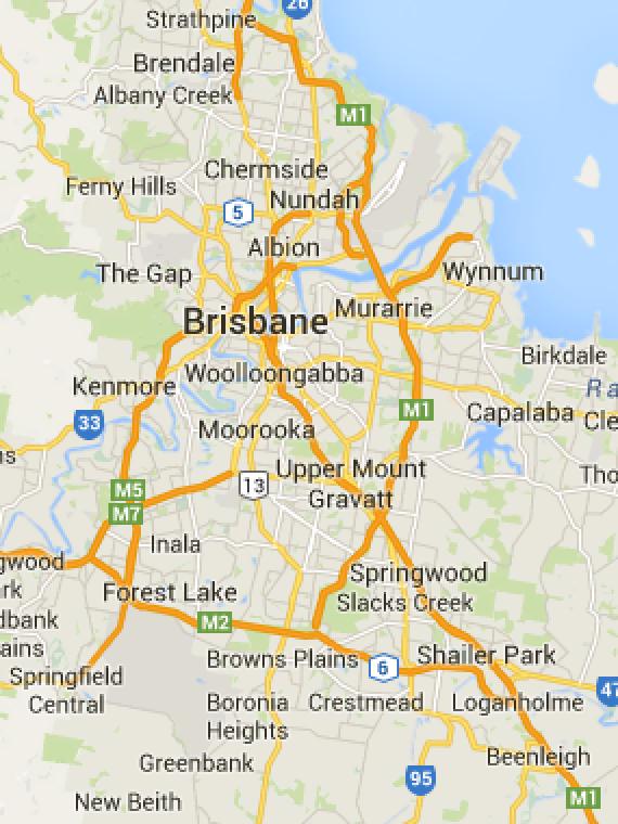 Brisbane Crime Scene Cleaning Services