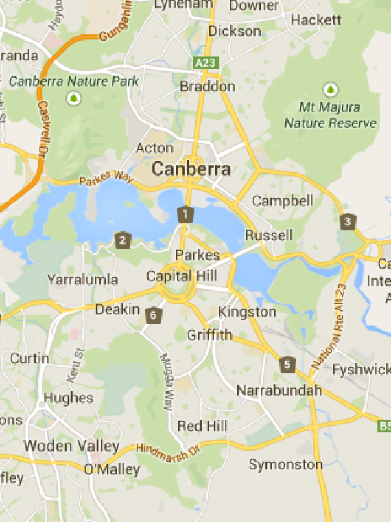 Canberra Crime Scene Cleaning Services