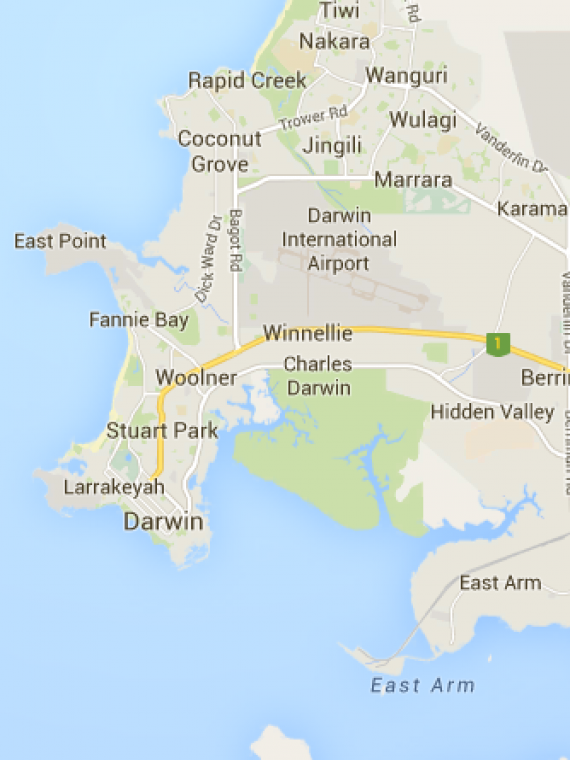 Darwin Crime Scene Cleaning Services