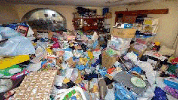 Hoarder House Cleaners Brisbane QLD